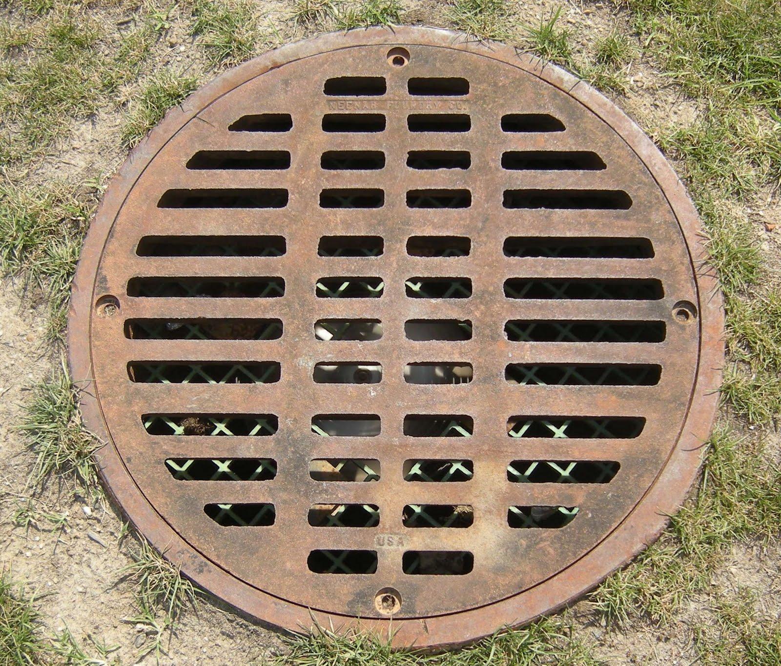 The mathematical tourist manhole cover geometry