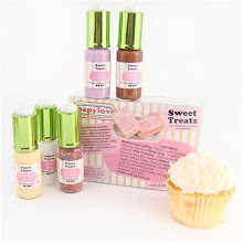 Soapylove Supplies by Bramble Berry!