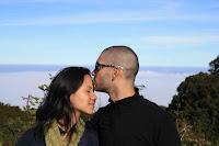 Michele e Thiago