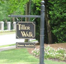 Tiller Walk Community