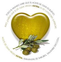 CONSUME ACEITE DE OLIVA, ES SANO Y NUTRITIVO!ES UN REGALO DE LA TIERRA...