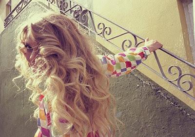 Картинки про длинные волосы - e41