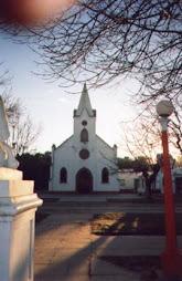 PUEBLO ANDINO
