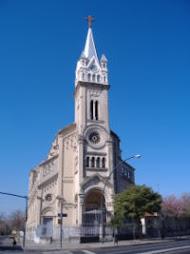 Iglesia 'Perpetuo Socorro'