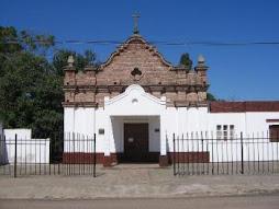 Iglesia de La Vanguardia
