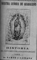 'Nuestra Señora de Guadalupe'