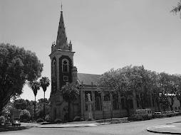 Iglesia 'Sagrado Corazón'