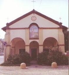 Capilla San Grato