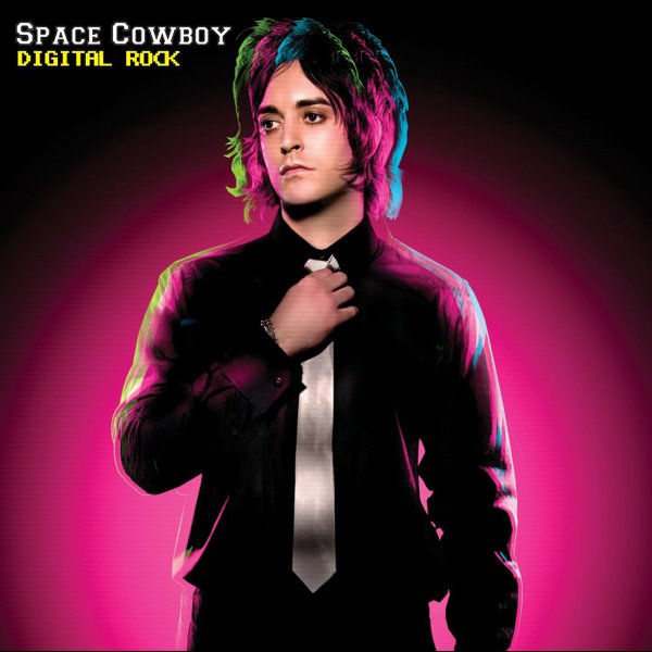 Space Cowboy - Digital Rock