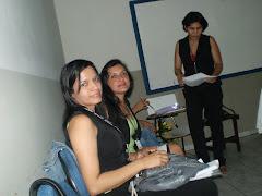 Dia 27/08- I Encontro de Gestores, Coordenadores e Supervisores em 2008-Oficina-Conselho de Classe