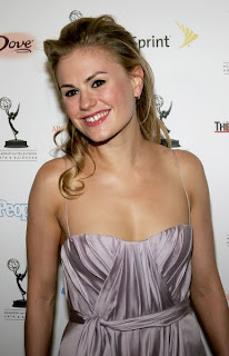 Oh Sookie! sexy Anna Paquin