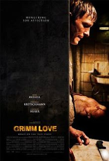 alternate cover for Grimm Love