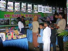 SUASANA PAMERAN PENDIDIKAN 2009