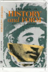 HISTORY AND FORM: SELECTED ESSAYS