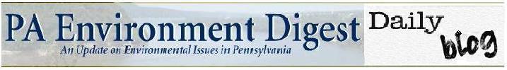 PA Environment Daily