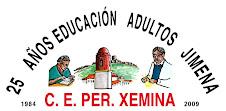 XXV Aniversario Educación de Adultos en Jimena
