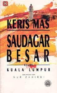 Keris Mas Saudagar Besar Dari Kuala Lumpur