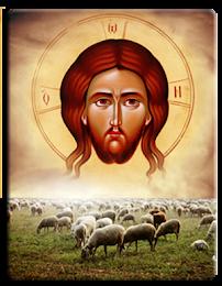 Ο ΙΗΣΟΥΣ ΧΡΙΣΤΟΣ