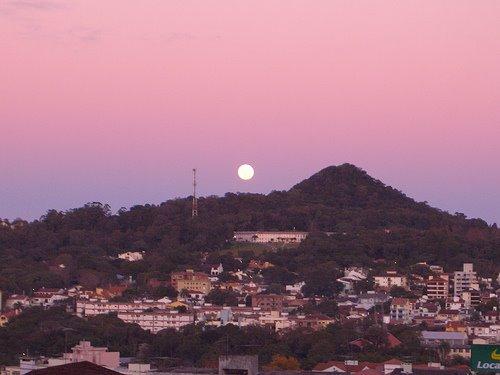 Santa Maria da Boca do Monte