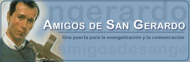 AMIGOS DE SAN GERARDO
