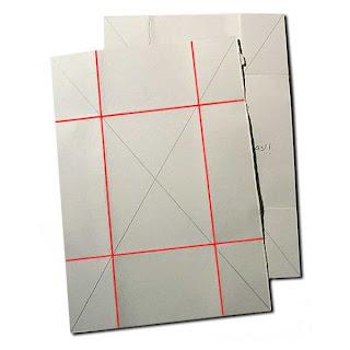 xmascard box5 Christmas Card Gift Box