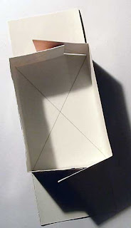 xmascard box8 Christmas Card Gift Box