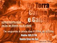 Blog De Terra, Campo e Galpão