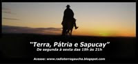 Blog Terra Pátria e Sapucay