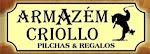 Site Armazém Criollo