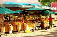 Sigona&#39;s Farmers Market-Palo Alto