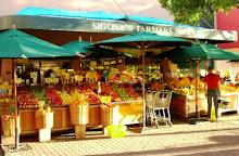Sigona's Farmers Market-Palo Alto