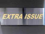 EXTRA ISSUE