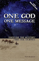 ONE GOD ONE MESSAGE - Front Cover