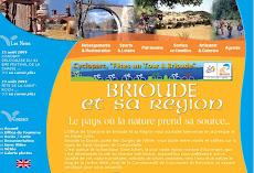 OFFICE DU TOURISME BRIOUDE