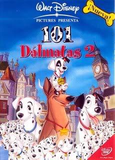 101+Dalmatas 101 Dalmatas 2 (2003) [DVDRip]   Español Latino