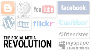 The Power of the Social Media Revolution