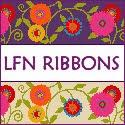 LFN Textiles Artist's Ribbons