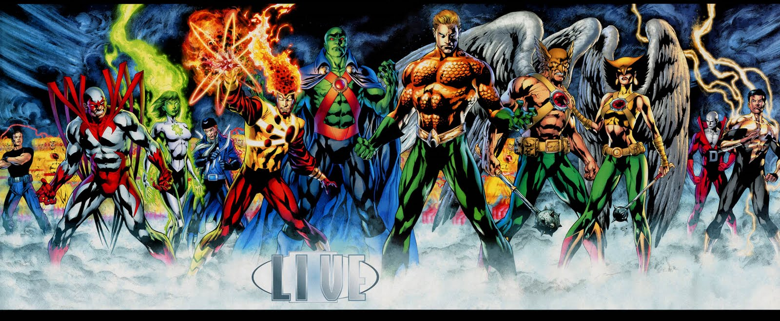 Displaying 17> Images For - Blackest Night Green Lantern Corps...