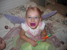 Vampire Tinker Bell!