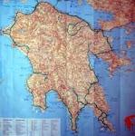 Peloponnes-Umrundung
