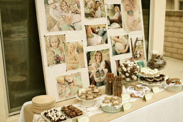 Baby Shower {Inspiration}