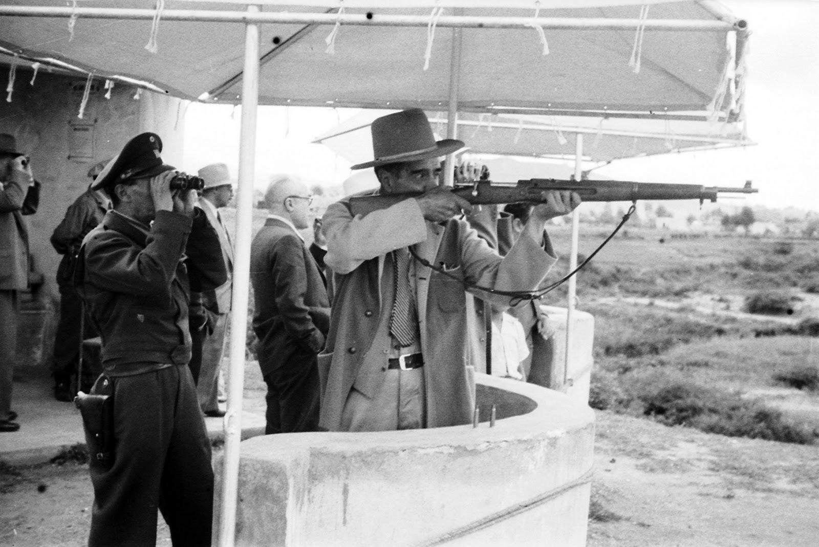 campo de tiro al blanco paginas de escort
