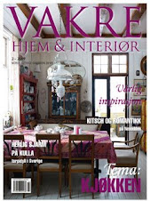 Vakre Hjem & Interiør