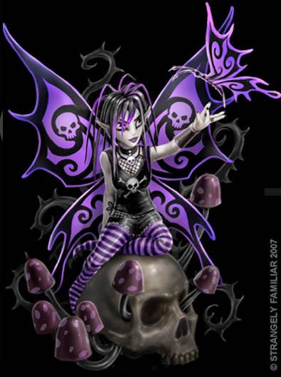 Hada gothic
