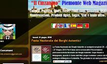 Info de Piemonte Italia