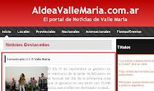 Aldea Valle María- Entre Ríos