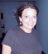 Annette moreno biograf a e im genes de annette moreno for Annette moreno y jardin