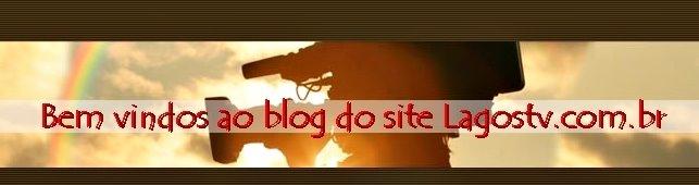 "Site Lagos Tv ""A sua tv interativa"""
