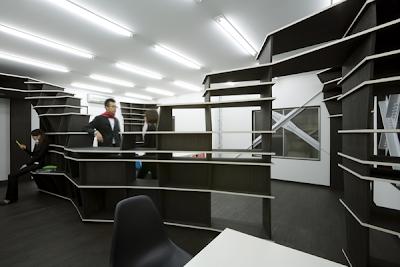 Site Blogspot  Affordable Interior Design Ideas on Shop Interior Design Topographic Interior  Flow    Sugawaradaisuke