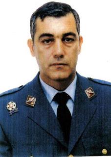 José María Pilón S.J fundó el grupo Hepta de parapsicología Dsds